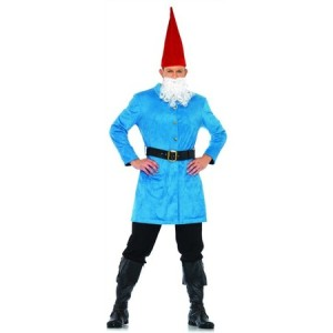 gnome halloween costume 2