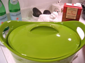 Rachel Ray baking dish