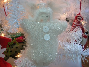 angel ornament 2