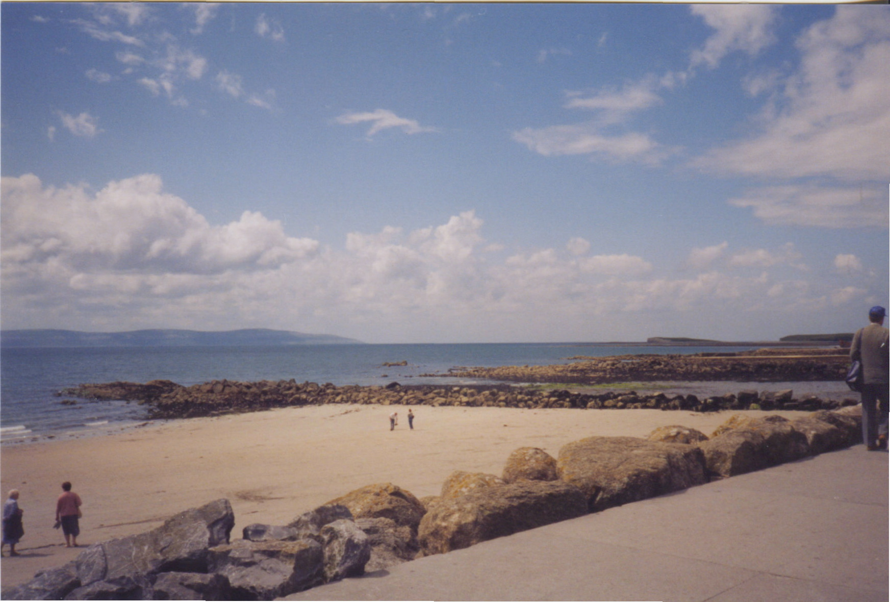 Salthill Galway