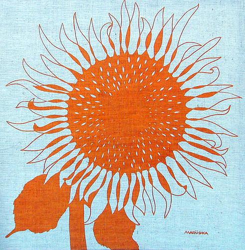 Marushka sunflower
