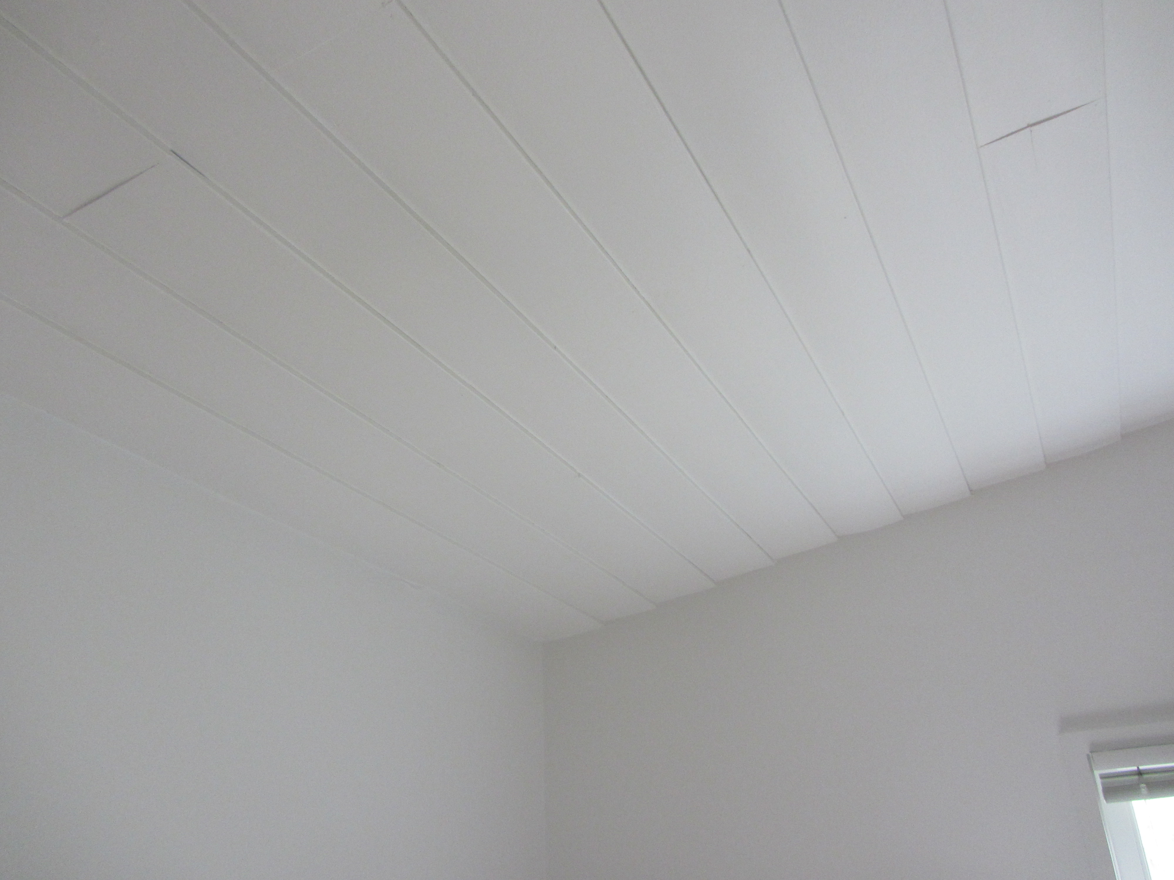 Interior Paint White To White The Home Tome