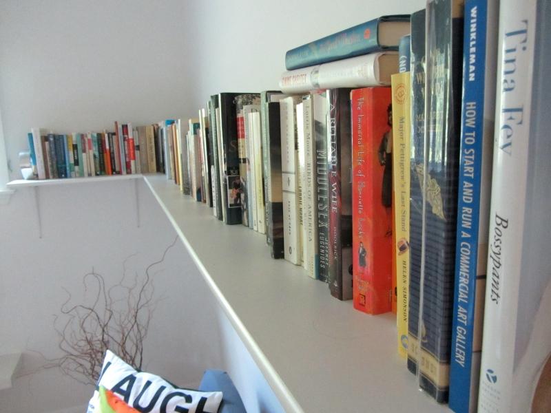 bookcase classic design