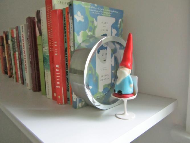 gnome librarian