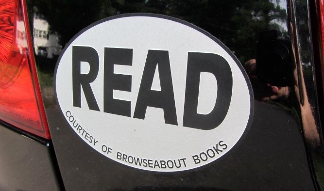 Read sticker 2