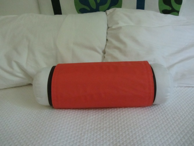 hot dog pillow