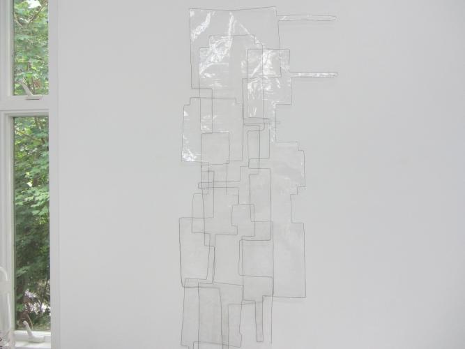 Robert Strati Folds unfolded