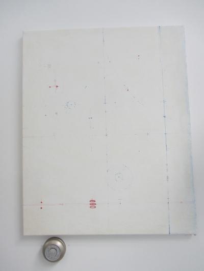 Robert Strati Painting