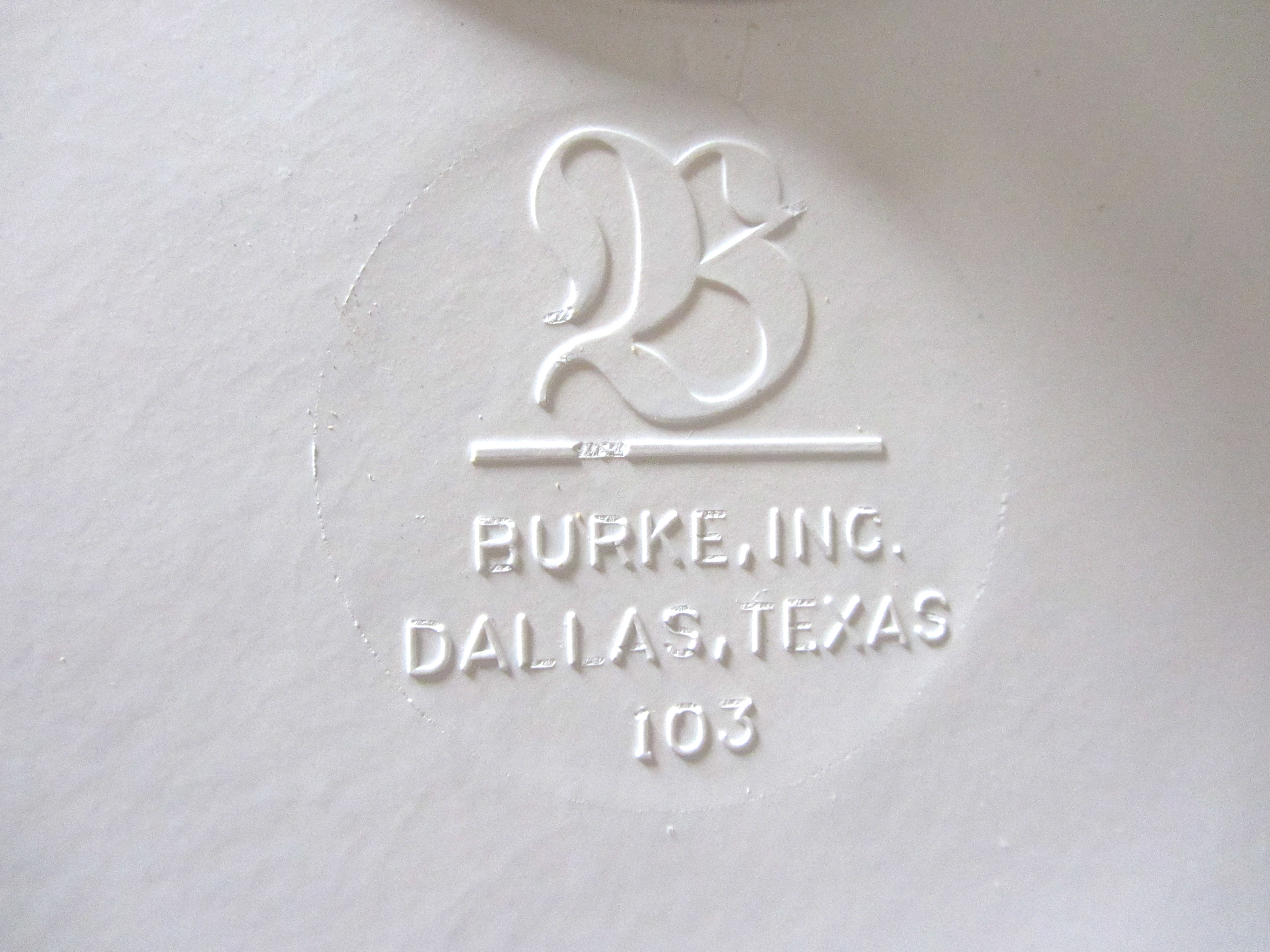 Burke Inc Chairs 103