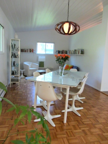 Burke Inc chairs dining room 2