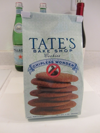 Tates Bake Shop Chipless Wonder