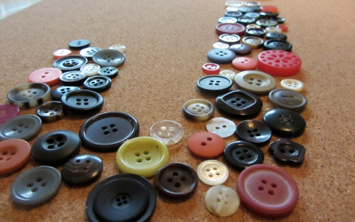 button board