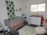 Babyletto Hudson Crib and Changer