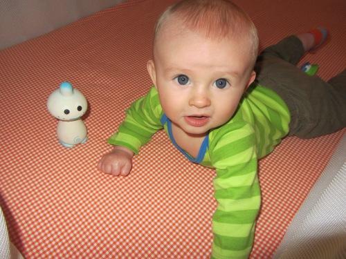 Ian 5 months