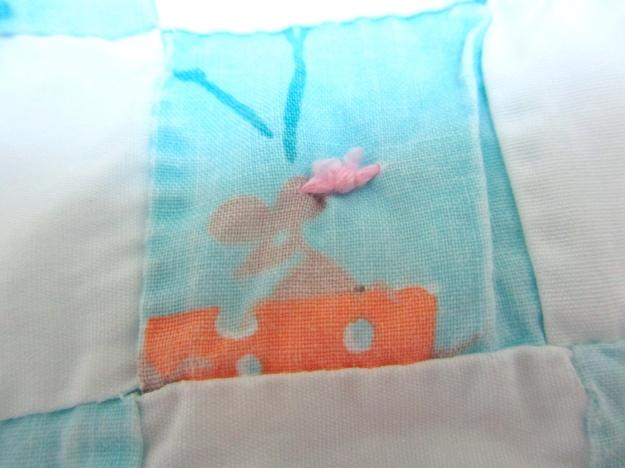 quilt mouse