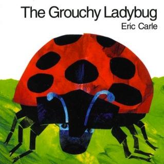 The Grouchy Ladybug 2