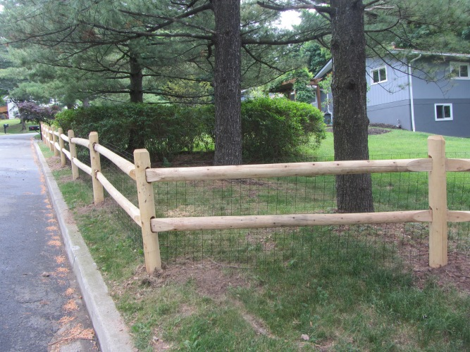 split rail fence 2