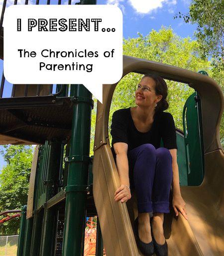 ChroniclesofParenting